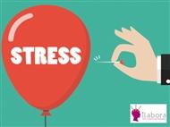 Curso Online de Gestão de Stress com Certificado no iLabora. Ponha de lado o stress do dia-a-dia!