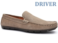 Sapatos Driver Liso Beige com várias medidas à escolha. PORTES INCLUÍDOS.