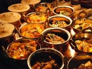Restaurante MUNAL: Nepalês ou Indiano com TUDO INCLUÍDO para 2 Pessoas em Lisboa.