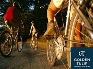 Aventura no Caramulo: Várias Atividades e Estadia no Golden Tulip Caramulo Hotel & SPA 4*.