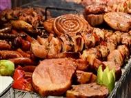 Rodízio de Carnes para 2 pessoas no Restaurante Garphus, em Lisboa.