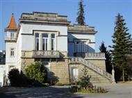 Villa Garden Braga 4*: Estadia relaxante com Pequeno-almoço e Porto de Boas-vindas.