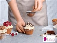 Curso Online de Cupcakes com Certificado no iLabora.