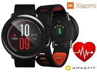 Smartwatch Xiaomi Amazfit Pace para Android ou iOS com Ecrã Tátil de 1.34