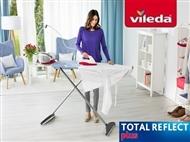Tábua de Engomar Total Reflect Plus da VILEDA. ENVIO IMEDIATO e PORTES INCLUIDOS.