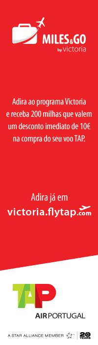 TAP Miles & Go
